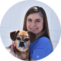 Emily_Kennel Assistant